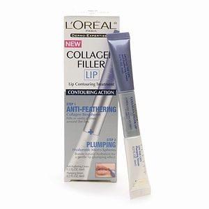 Dermo-Expertise Collagen Filler Lip Contouring Treatment