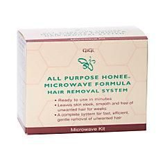 All Purpose Honee Microwave Formula Wax Kit