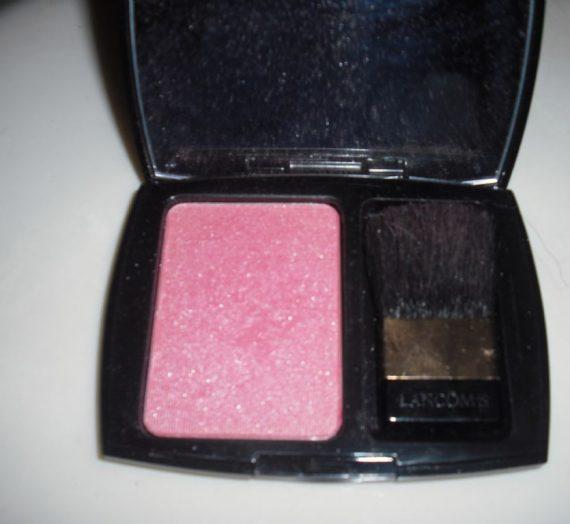 Blush Subtil Shimmer–Shimmer Pink Pool