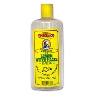 Thayer's Lemon Witch Hazel