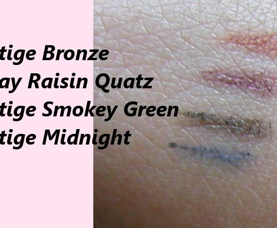 Intense i-liner in Raisin Quartz