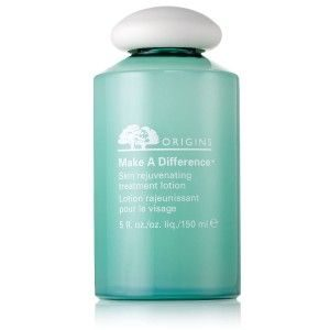 make a difference skin rejuvenating treatment lotion