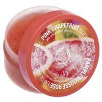 Pink Grapefruit Body Scrub