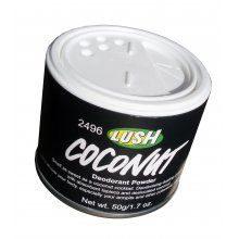 Coconut Deodorant Powder