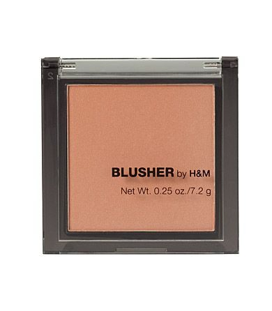 Blusher Tender Rose