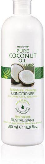 Inecto: Pure Coconut Oil Moisture Infusing Conditioner