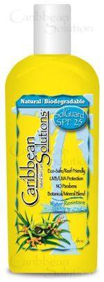 Caribbean Sol – SolGuard SPF 25