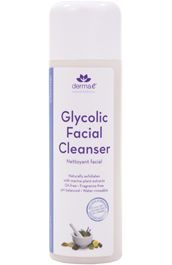 Glycolic Facial Cleanser with Marine Plant Extracts