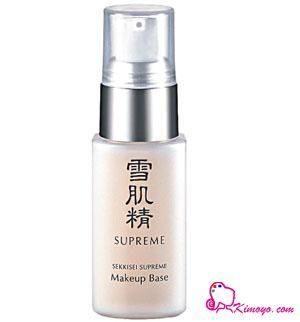 Sekkisei Supreme Makeup Base