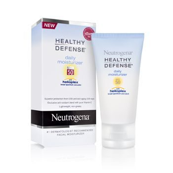 Healthy Defense Daily Moisturizer SPF 50