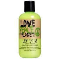 Love, Peace & the Planet Let It Be leave in conditioner