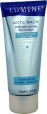 Arctic Touch Purifying Peat-Facial Mask