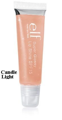 Super Glossy Lip Shine SPF 15 – Candlelight