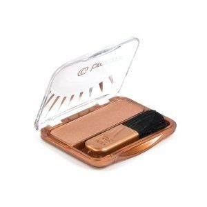 Cheekers Blendable Powder Bronzer – Copper Radiance