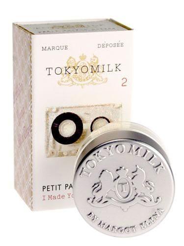 I Made You a Mix Tape Petit Parfum Solide No. 2