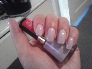 Lilac Pastelle #185