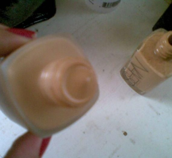 Sheer Matte ] ] [DISCONTINUED]