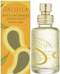 Brazilian Mango Grapefruit spray perfume