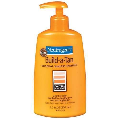 Build A Tan