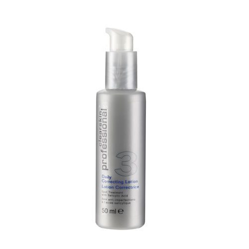 Clearskin Professional Daily Correcting Lotion Step 3