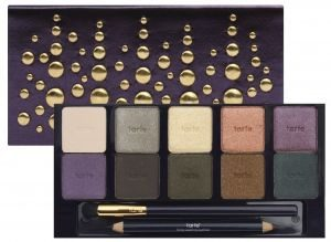 TEN Limited Edition Collectors Palette (eyeshadows)