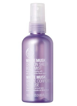 White Musk Body Spray