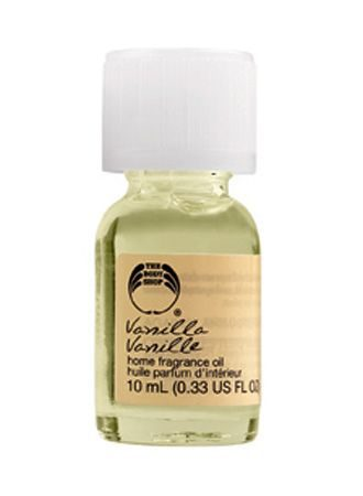 Vanilla Home Fragrance Oil