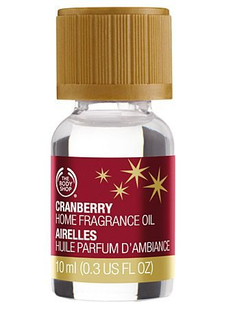 Home Fragrance Oil – Cranberry