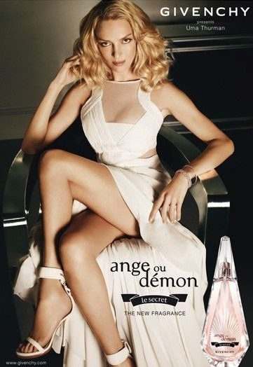 Ange ou Demon Le Secret