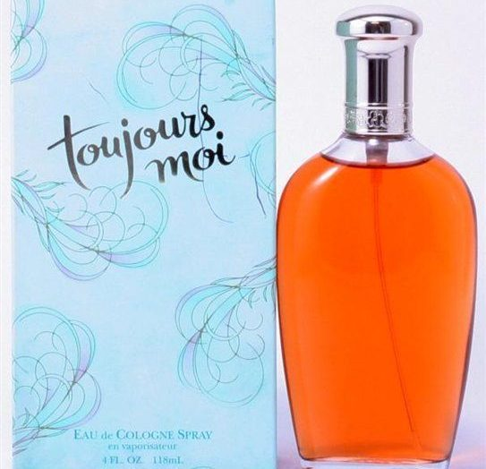 New Dana Perfumes – Toujours Moi