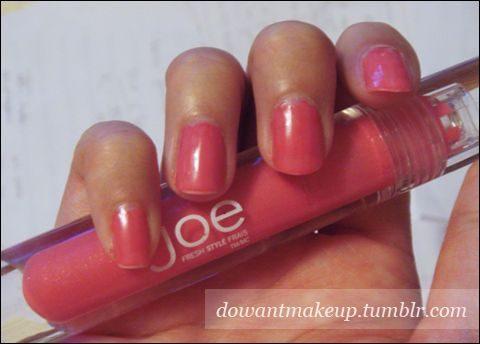 Beauty – Lip Gloss