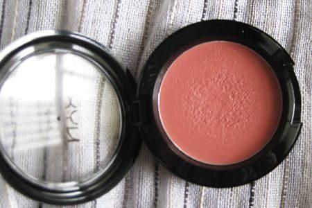 Rouge Cream Blush – Natural