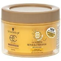 Extra Care Oil Nutritive Repair Butter