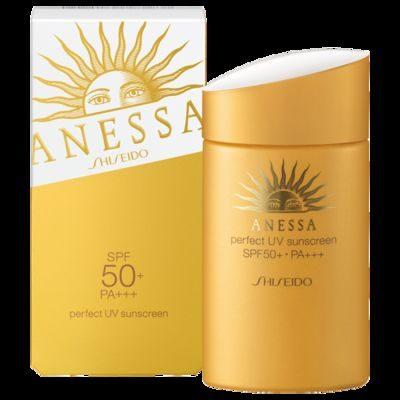 Anessa Perfect UV Sunscreen AA SPF 50+ PA+++