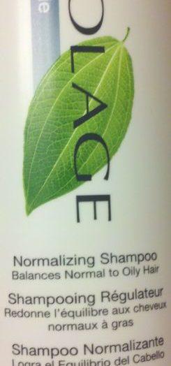 Biolage – normalizing shampoo