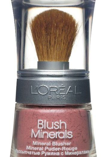 Bare Naturale Mineral Blush