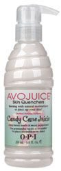 Avojuice Skin Quenchers Candy Cane Juicie