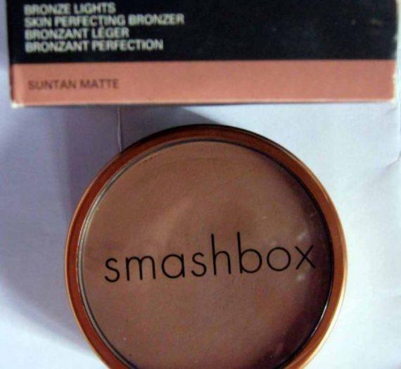 Bronze Lights – Suntan Matte