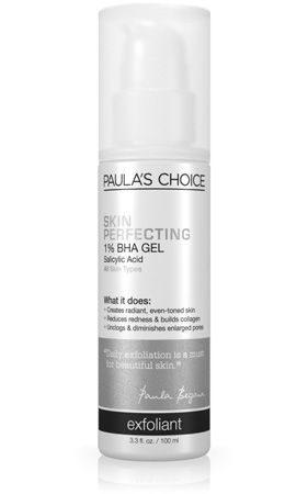 Skin Perfecting 1% BHA Gel Exfoliant [DISCONTINUED]