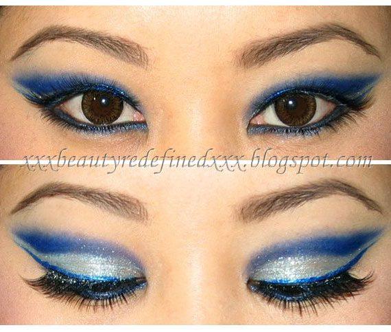 Single Eyeshadow – Outremer