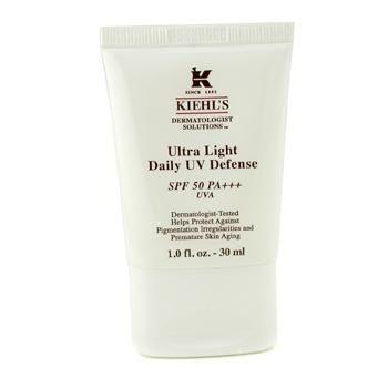 UV Protective Suncare SPF 30