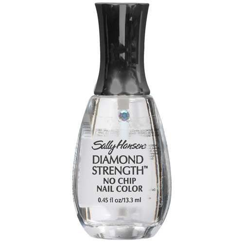 Diamond Strength Nail Strengthener (Clear)