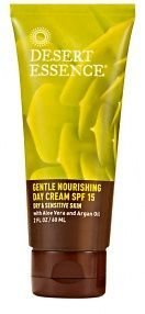 Gentle Nourishing Day Cream SPF 15