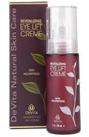 Devita Revitalizing Eye Lift Creme