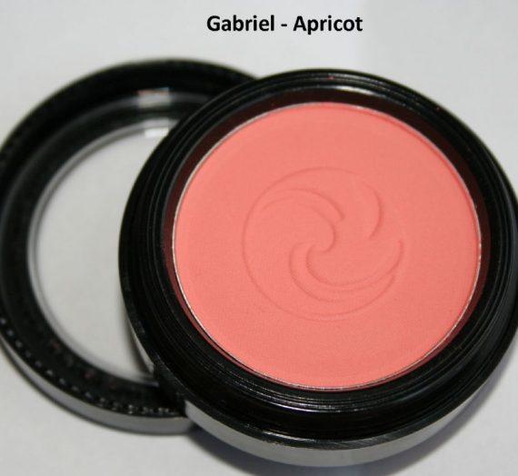 Gabriel Color Blush in Apricot