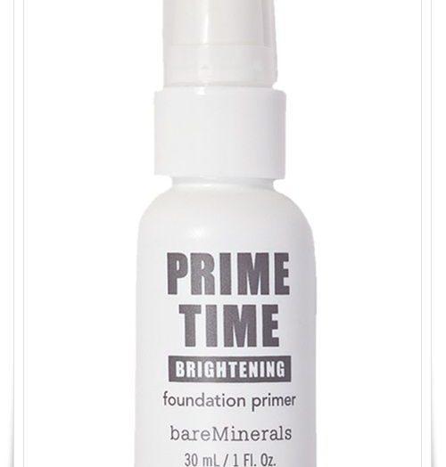 Prime Time brightening Foundation Primer