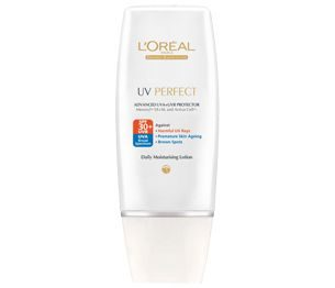 UV Perfect Ultimate Protection Fluid with Mexoryl XL SPF 50/PA+++