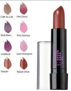 Color Trend Lipstick – All Shades