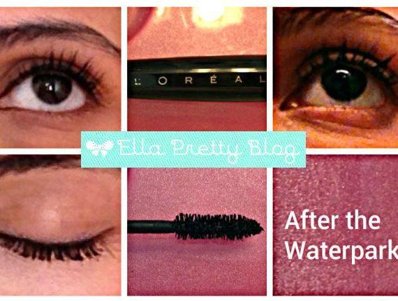 Extra Volume Collagen Mascara (waterproof)