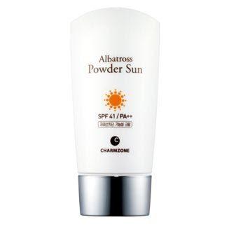 Charmzone Albatross Powder Sun SPF 41 PA++